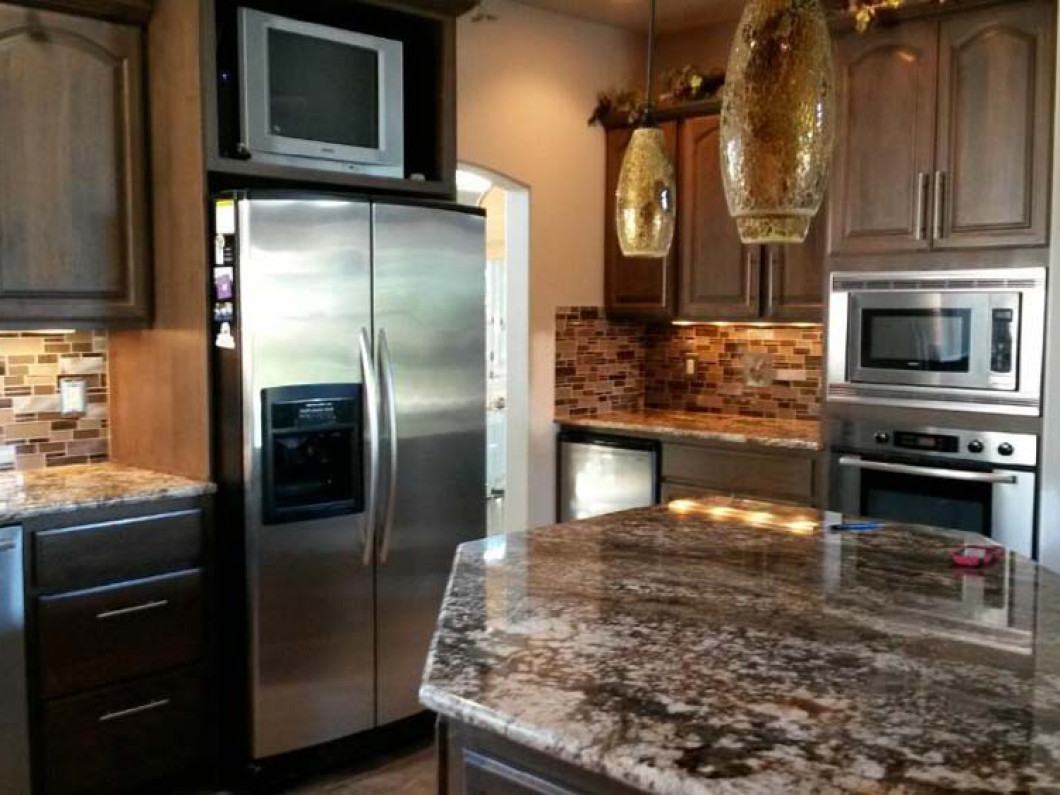 Kitchen Remodeling in Pasco, WA
