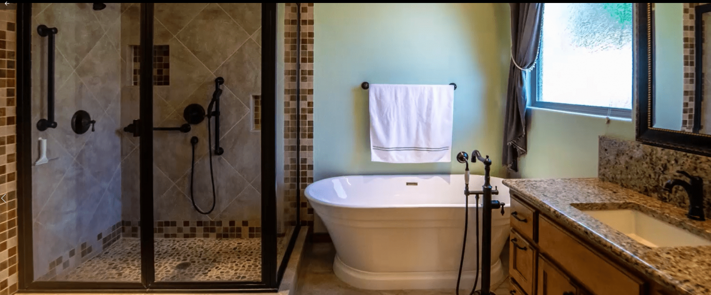 Bathroom Remodeling for an Updated Look