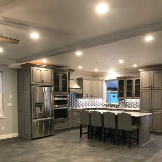Badger Canyon Full House Remodel